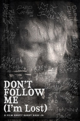 Don't Follow Me: I'm Lost Trailer