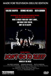 Don't Go to Sleep Trailer