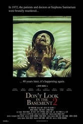 Don't Look in the Basement 2 Trailer