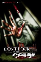 Don't Look In The Cellar Trailer