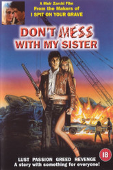 Don't Mess with My Sister! Trailer