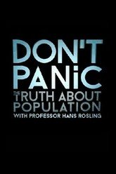 Don't Panic: The Truth About Population Trailer