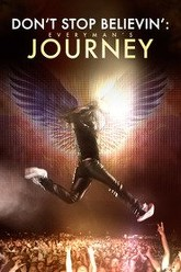 Don't Stop Believin': Everyman's Journey Trailer