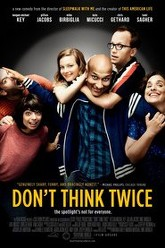 Don't Think Twice Trailer