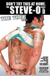 Don't Try this at Home : The Steve-O Video - Vol.2 Trailer