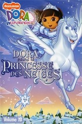 Dora L'Exploratrice - Volume 18 - Dora sauve la princesse des neiges Trailer