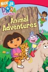 Dora the Explorer: Animal Adventures Trailer