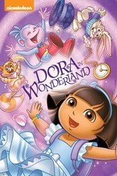 Dora the Explorer: Dora in Wonderland Trailer