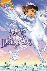 Dora the Explorer: Dora Saves the Snow Princess Trailer