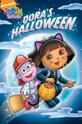 Dora the Explorer: Dora's Halloween Trailer