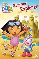 Dora the Explorer: Summer Explorer Trailer