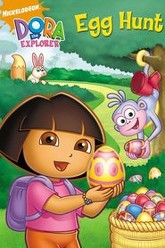 Dora the Explorer: The Egg Hunt Trailer
