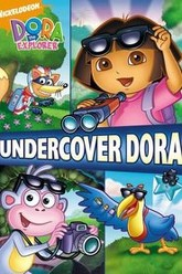 Dora the Explorer: Undercover Dora Trailer