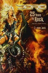 Doro: 25 Years in Rock... and Still Going Strong Trailer