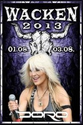 Doro: Live At Wacken Open Air 2013 Trailer