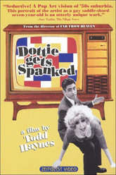 Dottie Gets Spanked Trailer
