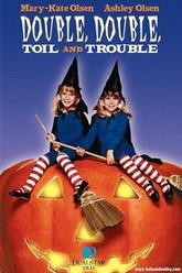 Double, Double, Toil and Trouble Trailer