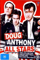 Doug Anthony All Stars Trailer