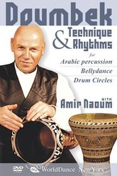 Doumbek Technique and Rhythms for Arabic Percussion, Bellydance, and Drum Circles Trailer