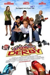 Down and Derby Trailer