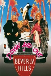 Down and Out in Beverly Hills Trailer