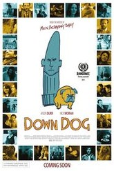 Down Dog Trailer