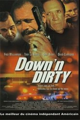 Down 'n Dirty Trailer