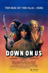 Down on Us Trailer