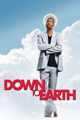 Down to Earth Trailer