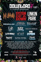 Download Festival 2011 (Part1) Trailer