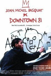 Downtown 81 Trailer