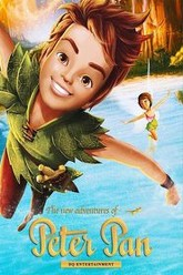 DQE's Peter Pan: The New Adventures Trailer