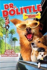 Dr. Dolittle: Million Dollar Mutts Trailer