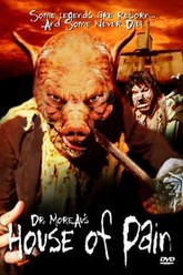 Dr. Moreau's House of Pain Trailer