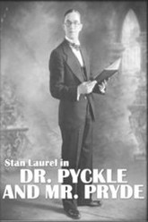 Dr. Pyckle and Mr. Pryde Trailer