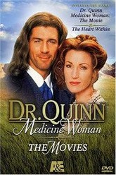 Dr. Quinn, Medicine Woman: The Heart Within Trailer
