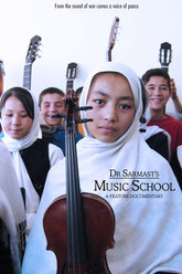 Dr Sarmast's Music School Trailer
