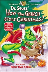 Dr. Seuss' How the Grinch Stole Christmas! and Horton Hears a Who! Trailer