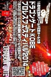 DRAGON GATE KOBE PRO-WRESTLING FESTIVAL 2014 Trailer