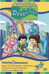 Dragon Tales - Don't Give Up Trailer