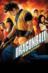 Dragonball Evolution Trailer