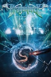 Dragonforce: In the Line of Fire...Larger Than Live Trailer