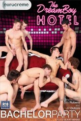 Dream Boy Hotel: Bachelor Party Trailer