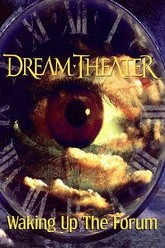 Dream Theater: [1995] Waking Up The Forum Trailer