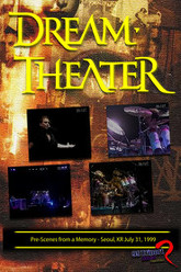 Dream Theater: [1999] Triport Rock Festival Trailer