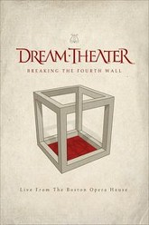 Dream Theater: Breaking The Fourth Wall Trailer