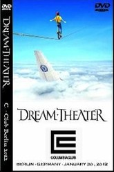 Dream Theater - Live at Columbia Hall Berlin Trailer