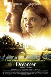 Dreamer: Inspired By a True Story Trailer