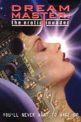 Dreammaster: The Erotic Invader Trailer