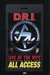 DRI: Live At The Ritz Trailer